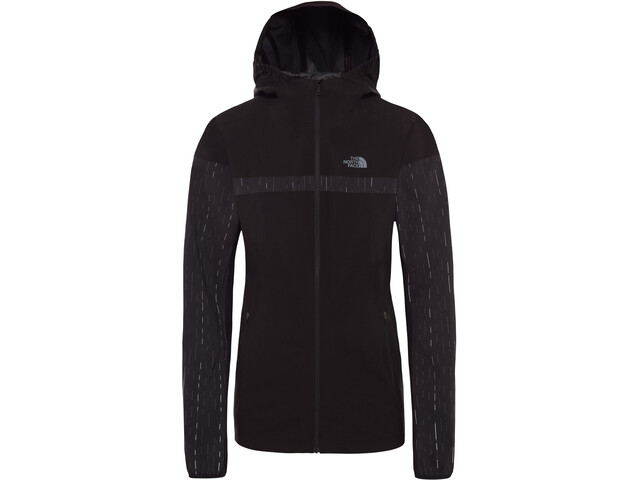 9e03a436a The North Face Ambition Rain Jacket Women tnf black